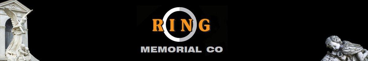 ring memorial co stone masons
