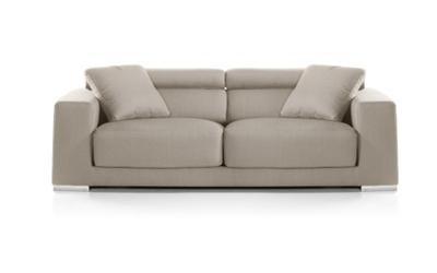divano a due sedute Posada
