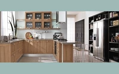 vendita cucine di marca stile classico