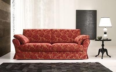 vendita divano in stoffa