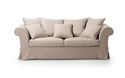 divano elegante Posada