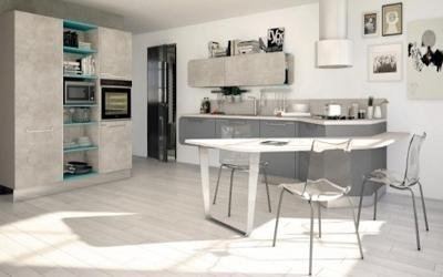 cucina arredamento moderno