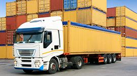 trasporto container calabria