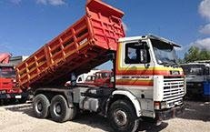camion reco