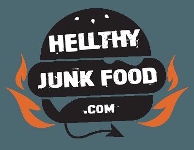 www.hellthyjunkfood.com