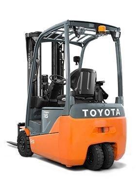 Toyota Traigo 48