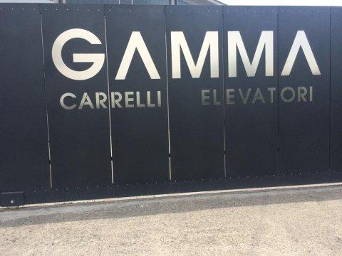 Gamma Carrelli