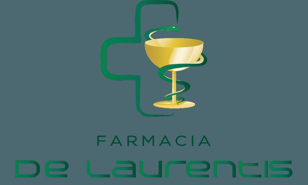 FARMACIA DE LAURENTIS-LOGO