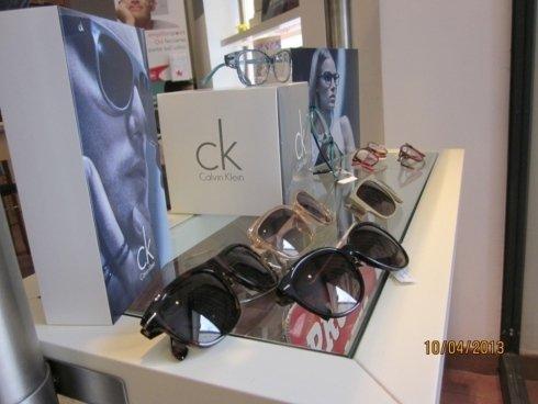 Occhiali CK