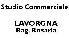 STUDIO COMMERCIALE LAVORGNA