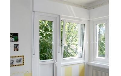 finestre legno alluminio trieste