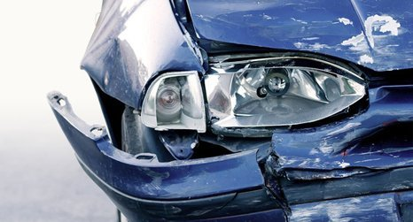 Reliable car crash advice