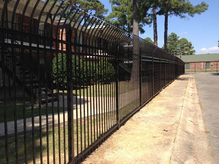 Fences Searcy