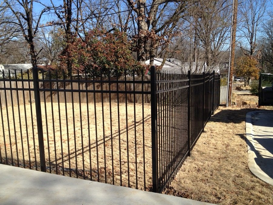 Privacy Fence Searcy