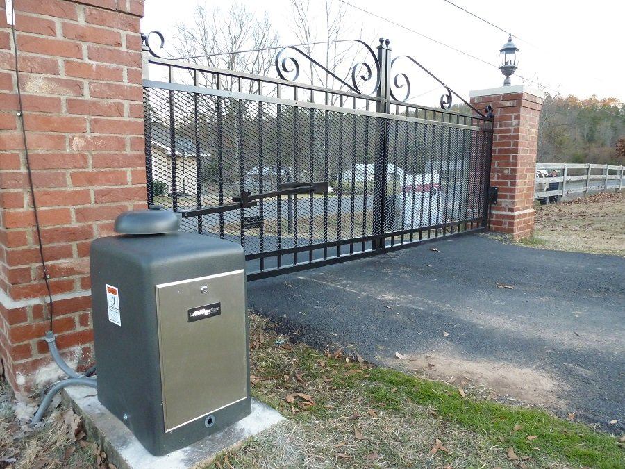 Automatic Gate Repair Searcy