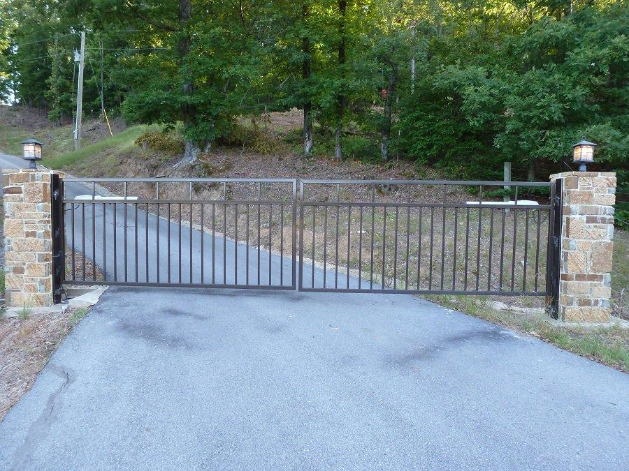 Automatic Gate Repair Pine Bluff