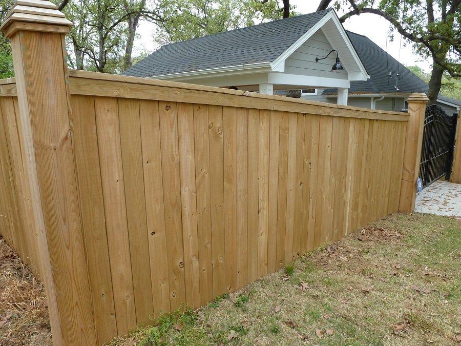 Fences Pine Bluff