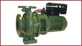 vendita pompe centrifughe