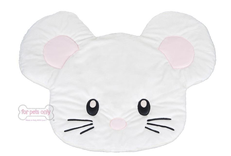 accessorio a forma di faccia di topo
