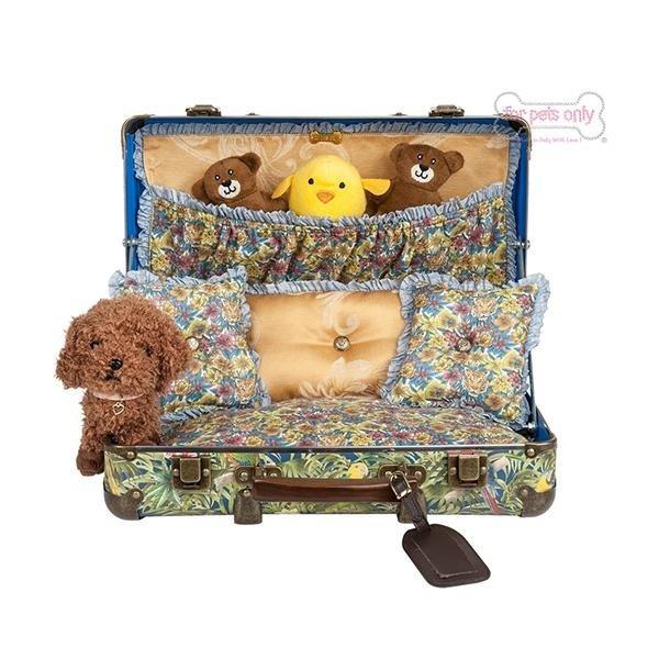 porta accessori per cani