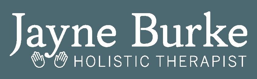 Jayne Burke Holistic Therapist- Winchcombe - Logo