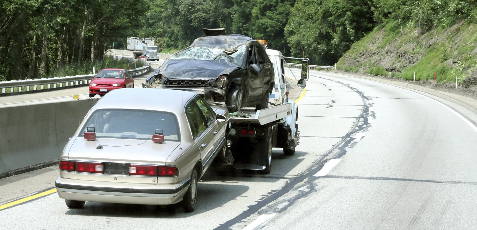 Auto Towing Pensacola, FL