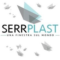 SERRAMENTI SERR PLAST - LOGO