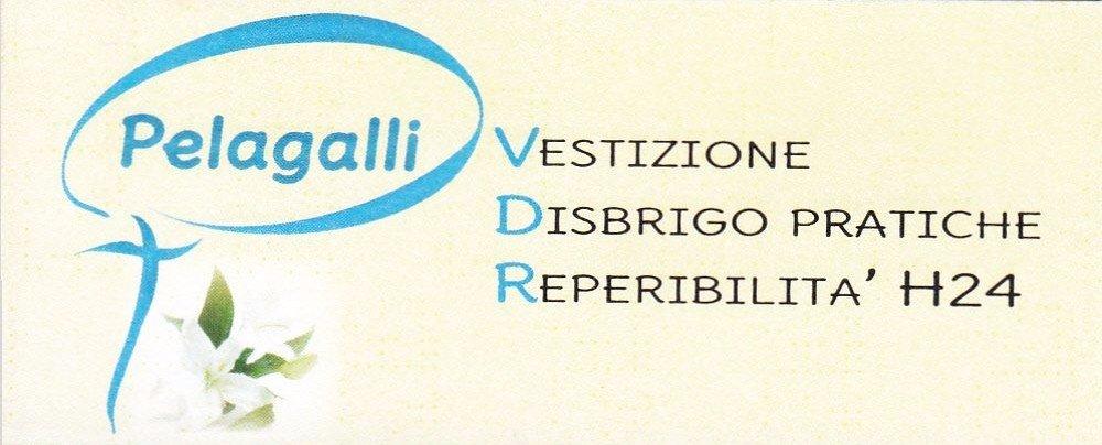 Logo Pelagalli Gustavo