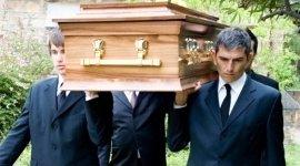necrologi, addobbi funebri, manifesti funebr