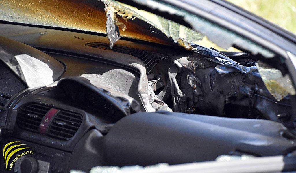 autobrand Oosterwe Zuidwolde