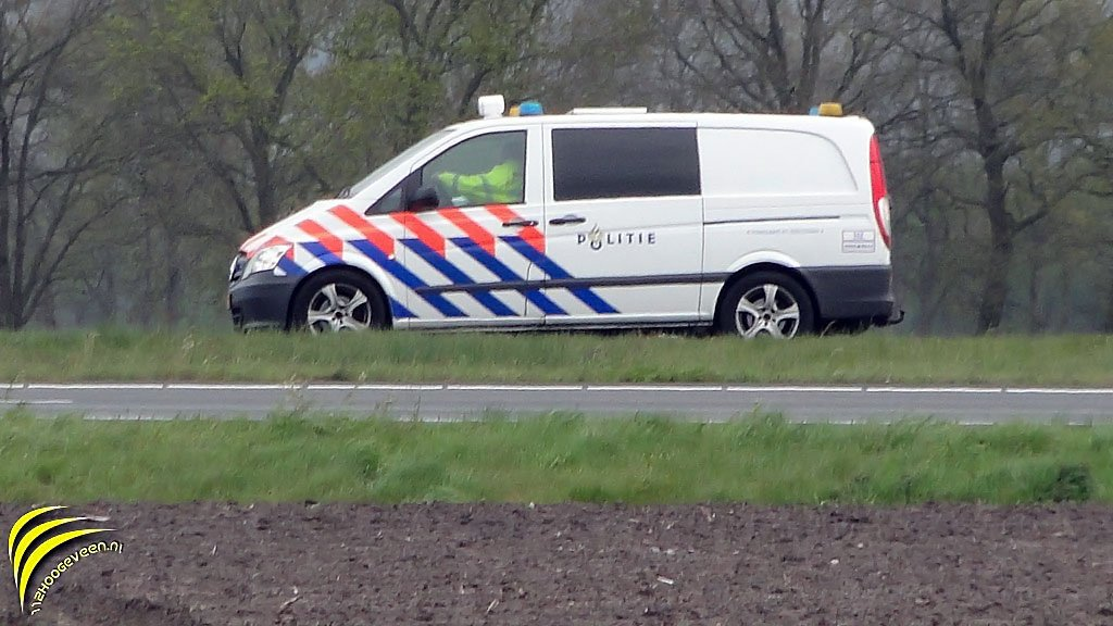 A37,auto,gewond,zwinderen,Geesbrug