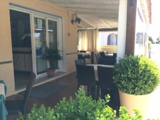 veranda esterna golfo aranci