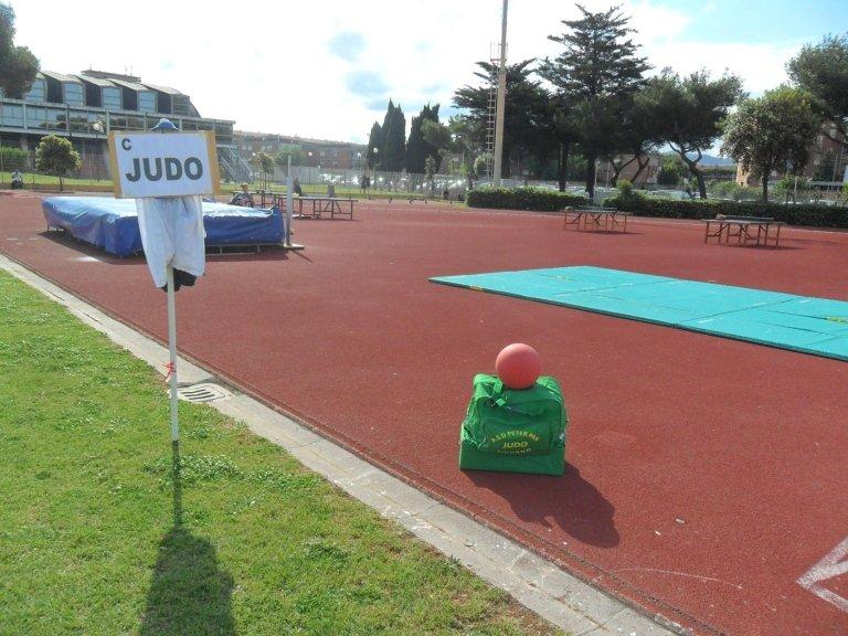 judo livorno