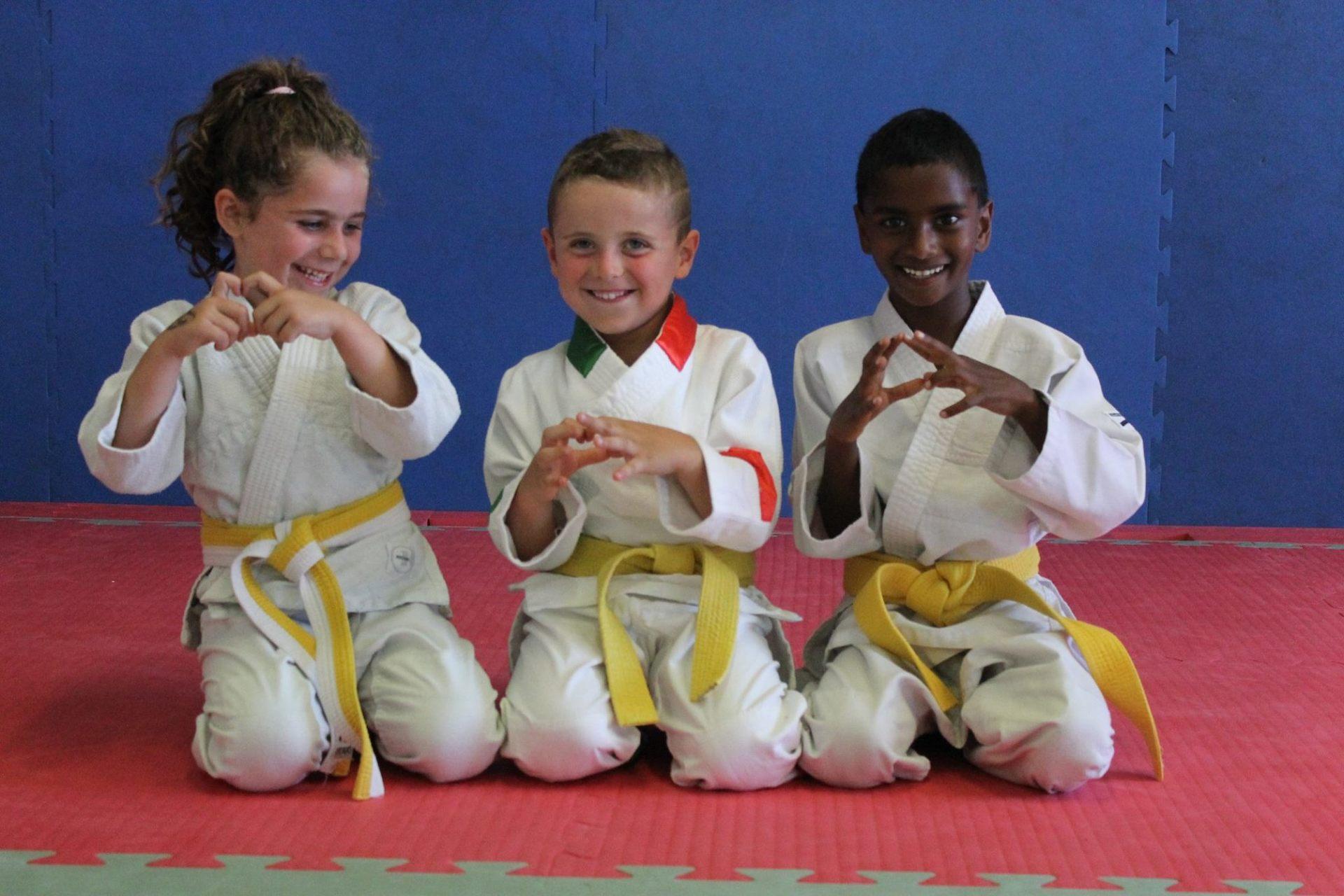 Corsi di Judo