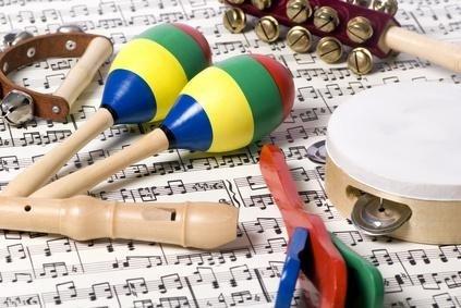 corsi musica