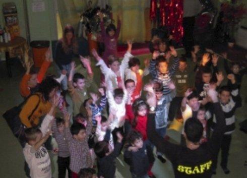 baby dance, organizzazione feste di compleanno, party per bambini