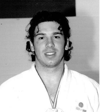 istruttori di Judo