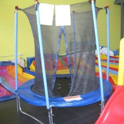 catering per feste, trampolino elastico, tappeto elastico