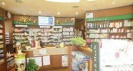 prodotti solari ed abbronzanti, shampoo anticaduta, presidi per diabetici e atomizzati
