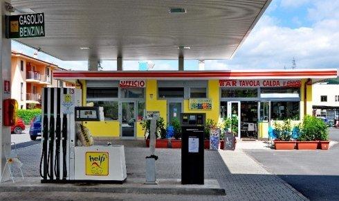 gas domestico, serbatoi uso privato, realizzazione di impianti