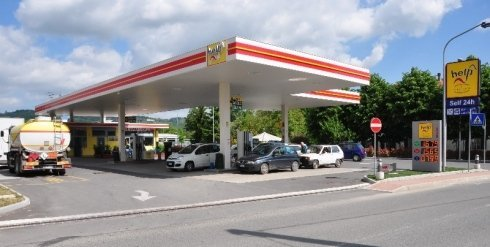 carburanti speciali, deposito di prodotti petroliferi liquidi, benzina
