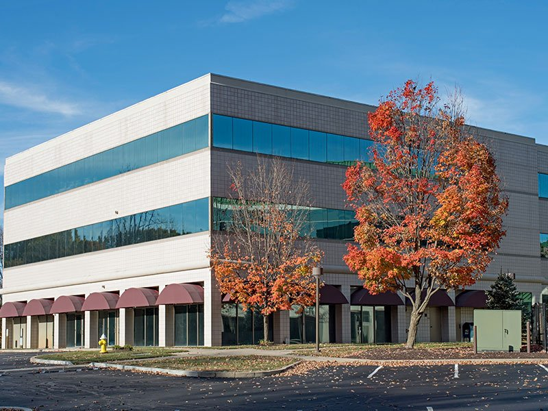 Commercial Real Estate Abilene, TX