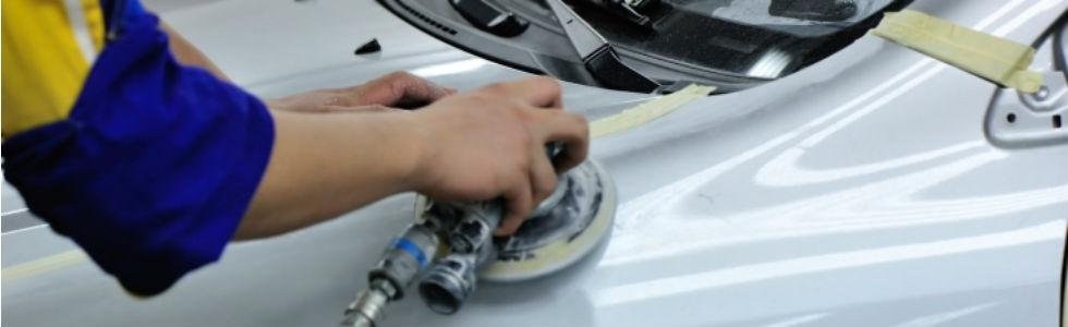 verniciatura auto milano