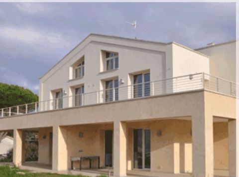 Settore Residenziale e Commerciale  - Impredil srl, Impresa Edile di Follonica (GR)
