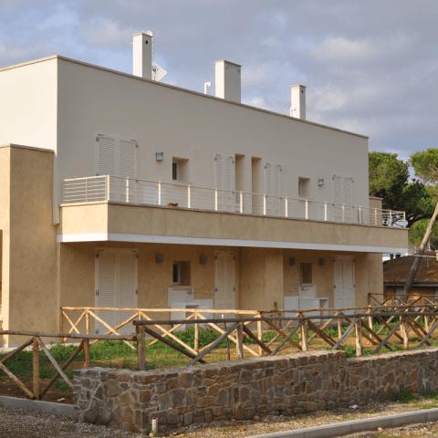 Consulenze Immobili - Impredil Immobiliare di Costruzioni Impredil, Follonica (GR)