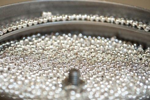 lavorazione conto terzi semilavorati metalli preziosi