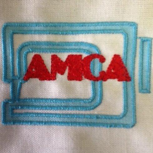 Logo Ricamato