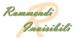 RAMMENDI INVISIBILI - logo