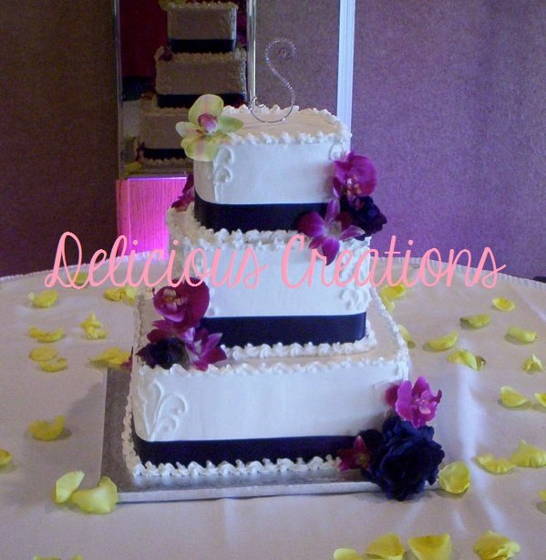 Fondant Cake Decorating Classes Chicago