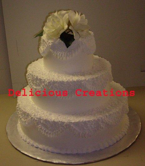 Wedding Cake Classes: Wedding Cakes & Cupcake Pictures